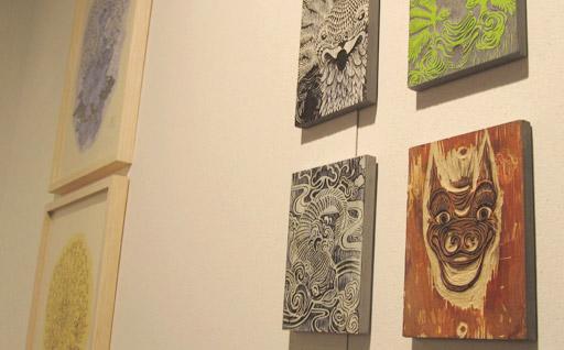 Swab 2011 - Galería Arte cocodrilo