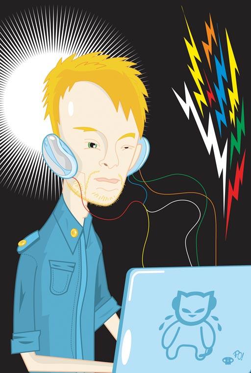 Ilustración de Patricio Oliver