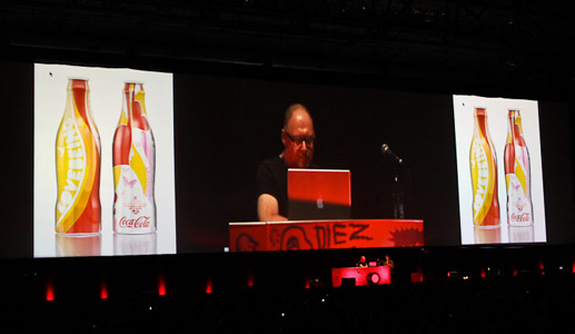 Ian Anderson - Designers Republic