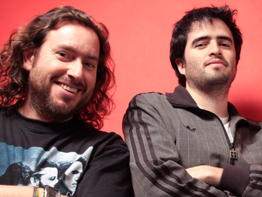 @Adrian Candelmi - @Esteban Ibarra