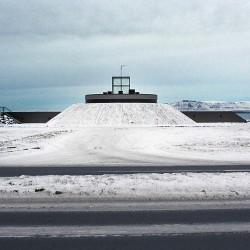 Reykjavík, Islande - Reykjavík, Iceland