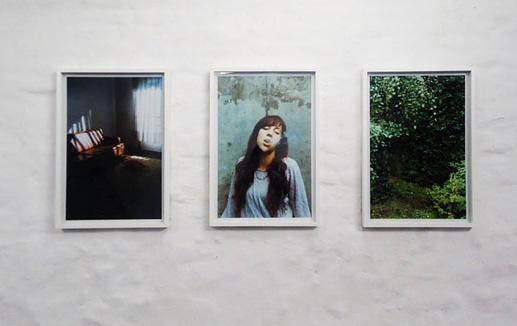"""@Sol Santarsiero // Proyecto """"Indicios"""" (exposición)"""