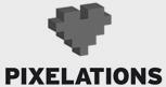 amigos-pixelations