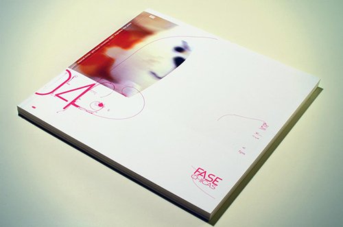 Revista Fase - Especial Chicas