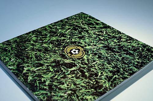 Revista Fase - Especial Fútbol