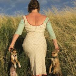 @La mujer de los perros